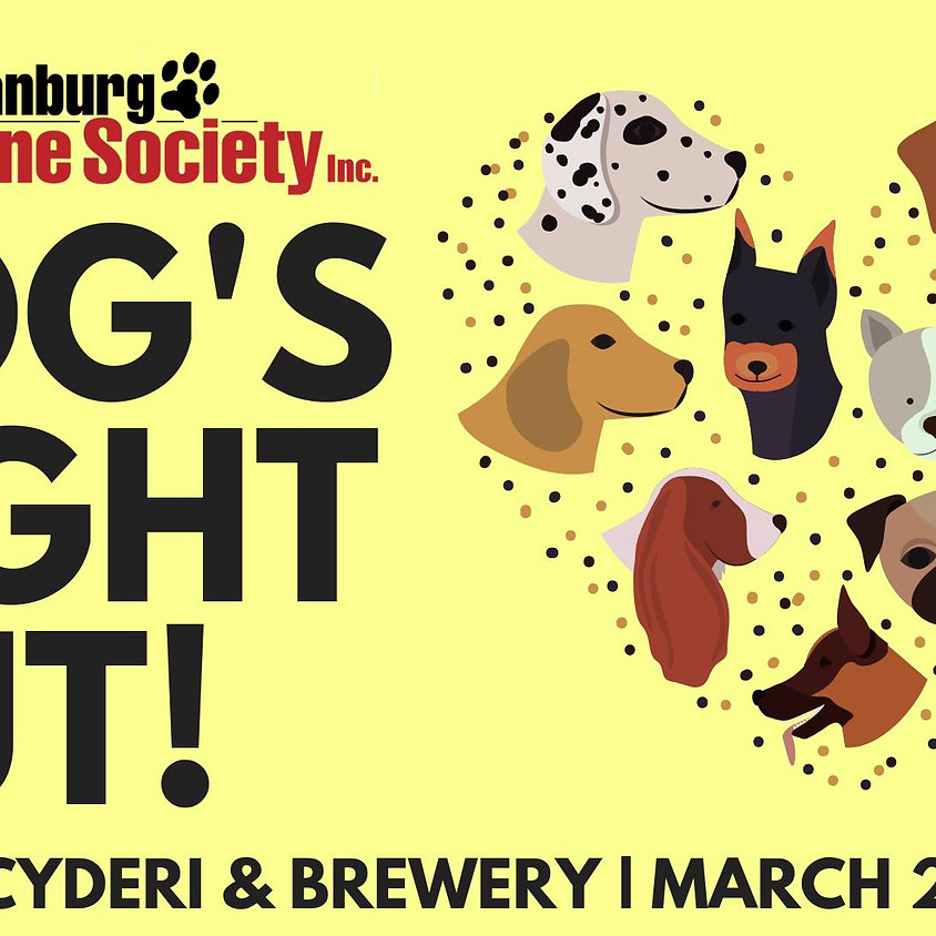 Dog's Night Out