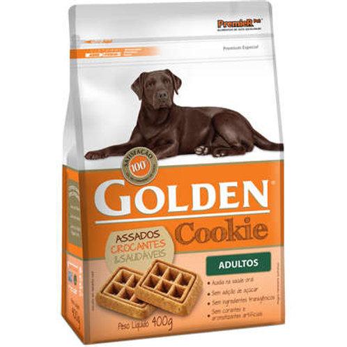 Cookie Golden para Cães Adultos - 400 G