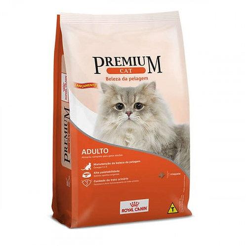 Ração Royal Canin Premium para Gatos Adultos Beleza da Pelagem