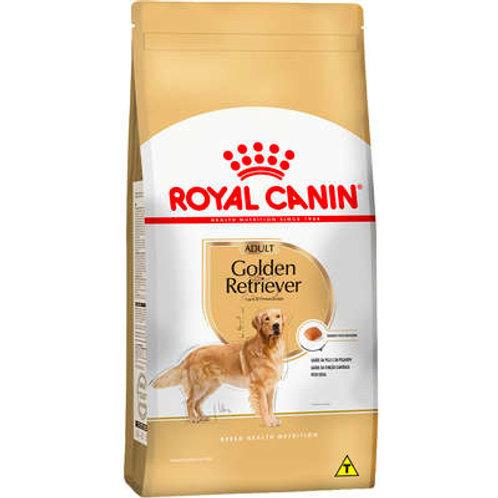 Ração Royal Canin Golden Retriever Adulto - 12 Kg