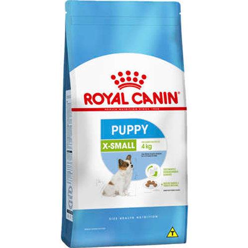 Ração Royal Canin X - Small Junior / Filhote - 2,5 Kg