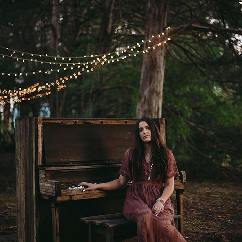 Live music with Mackenzie Morrow