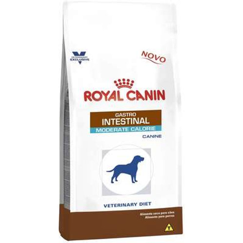 Ração Royal Canin Gastro Intestinal Moderate Calorie