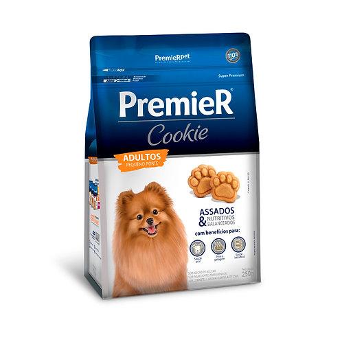 Cookie Premier Cães Adultos Pequeno Porte - 250 G