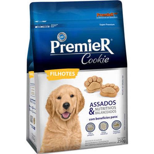 Cookie Premier para Cães Filhotes - 250 g