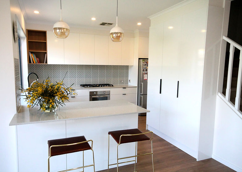 Interior Kitchens And Cabinets cabinetmaker adelaide hills js kitchens cabinets and cabinets