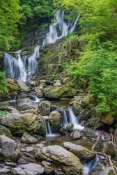 Torc Waterfalls, Ring of Kerry