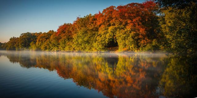 Pearl Lake, Herefordshire