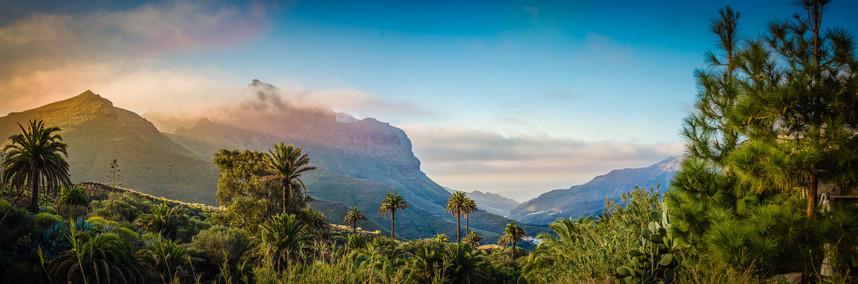 Tasarte Valley, Gran Canaria