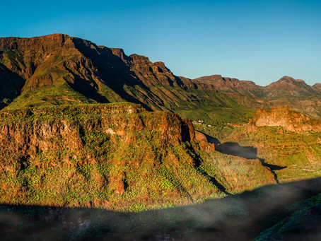 10 things to do in Gran Canaria