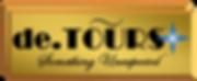 deTours Gold Block Logo Double.png