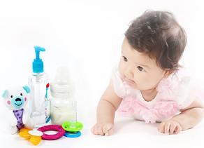 Sanitizer Safety