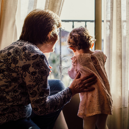 Home Safety Month: Window Safety