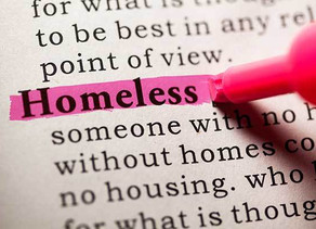The Reality of Homelessness