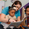 Tennessee Child Care Resource & Referral