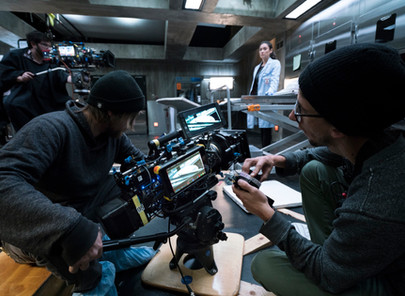 Hollywood Shoots Entire Movie on Budget Mirrorless Camera.