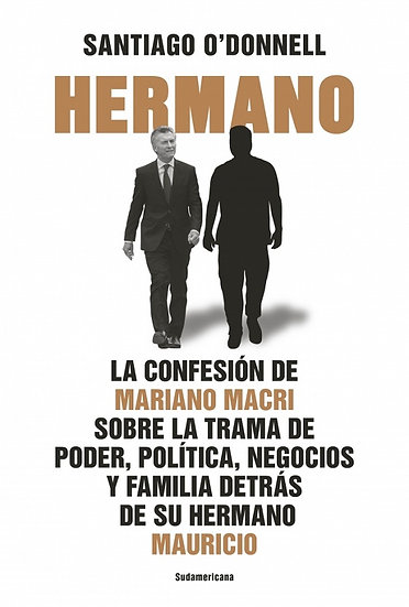 HERMANO. O'DONNELL, SANTIAGO