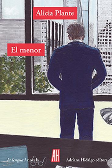 EL MENOR. PLANTE, ALICIA