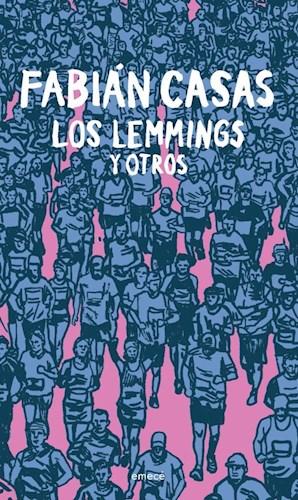 LOS LEMMINGS Y OTROS, CASAS, FABIAN