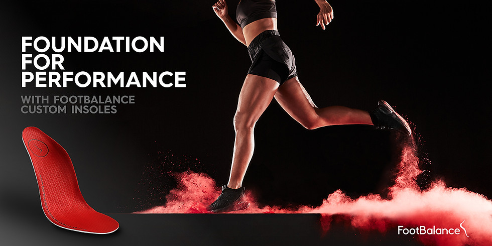 Foundation for Performance