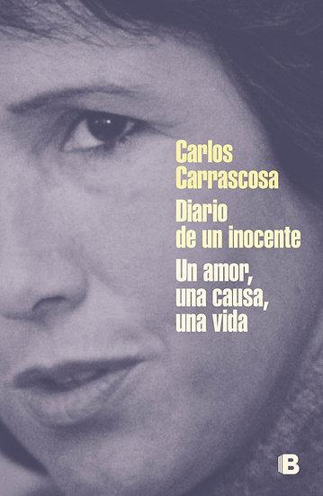 DIARIO DE UN INOCENTE. CARRASCOSA, CARLOS