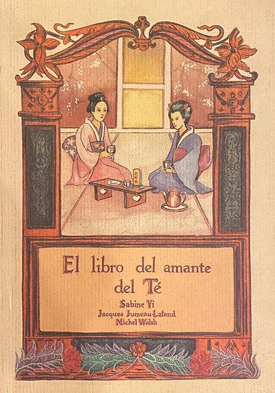 EL LIBRO DEL AMANTE DEL TÉ, VARIOS