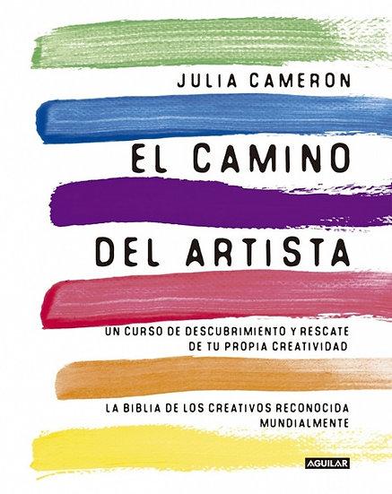 EL CAMINO DEL ARTISTA. CAMERON, JULIA
