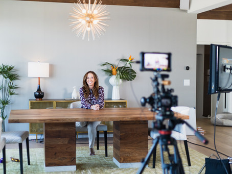 """Why an """"About Us"""" Video is a MUST for Small Businesses in 2021!"""