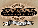 W&W Cycles, Customteile, Harley-Davidson