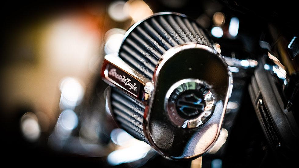 Harley-Davidson, Harley Davidson, Werkstatt, Service, Classic-Cycles Oberwil, www.Classic-cycles.ch,  Jekill & Hyde Auspuff, Kesstech Auspuff, BSL Luftfilter & Auspuff, CH geprüft, Motorrevision Harley-Davidson