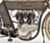 Harley-Davidson De-Dion Motor