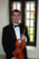 Joshua Shepherd viola violin singer conductor Shepherd Music Group Nashville Wedding Musicians wedding string quartet harp Nashville wedding music