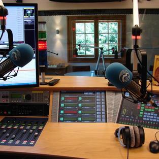 Radiovorträge