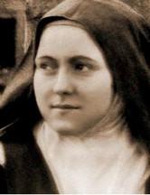 Therese und ihre Liebe zur Kirche