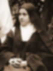 Heilige Therese von Lisieux