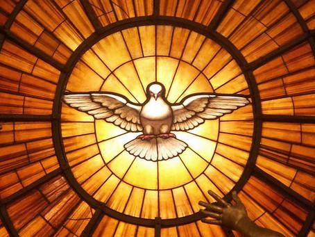 Therese und der Heilige Geist