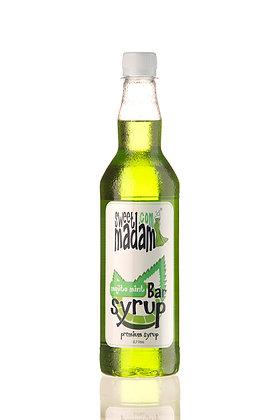 Барний сироп Мохіто ПЕТ пляшка 700 мл.