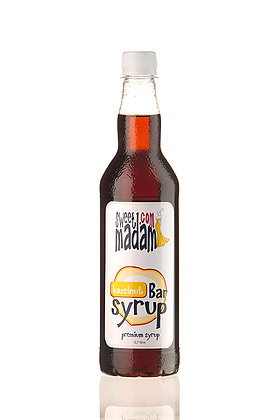 Барний сироп Фундук ПЕТ пляшка 700 мл.