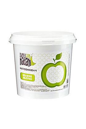Наповнювач Зелене яблуко