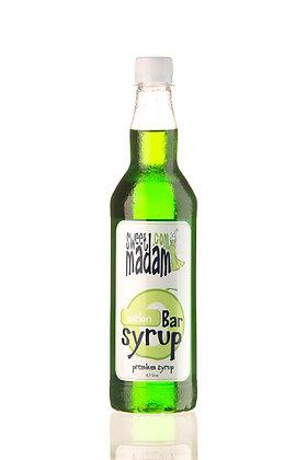 Барний сироп Диня ПЕТ пляшка 700 мл.
