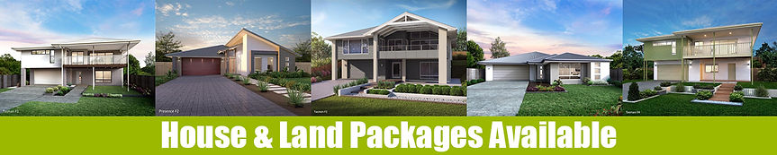 House & Land Packages Available at The Views, Toowoomba, Qld