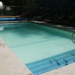 Current website pool