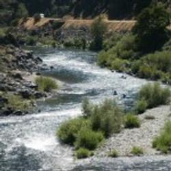 Currrent website river