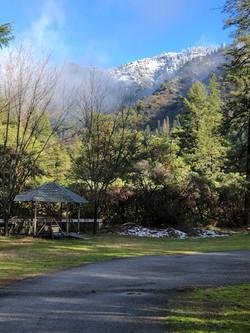 Trinity River Camping & RV Campground | Del Loma RV Park