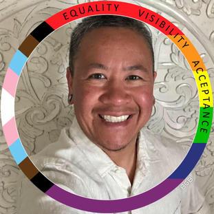 Kiku Johnson - Executive Director - Rainbow Community Center