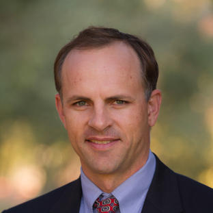 Jason Schwarz - Executive Director   Contra Costa Senior Legal Services