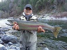 Trinity River Tent Camping & Fishing | Del Loma RV Park