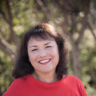 Betty A. Geishirt-Cantrell - Senior Director - SparkPoint Contra Costa