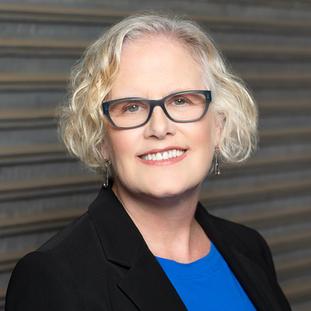 Ann Wrixon - Executive Director - CASA of Contra Costa County