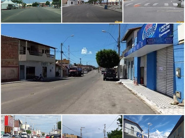 Guamaré: Governo Municipal publicou Decreto da Fase 1 da Retomada Econômica no município